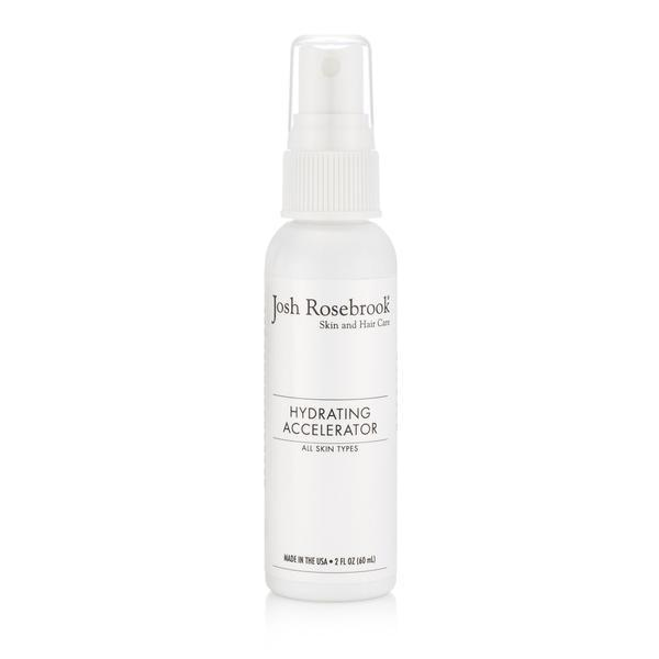 Josh Rosebrook - Hydrating Accelator Toner 120ml