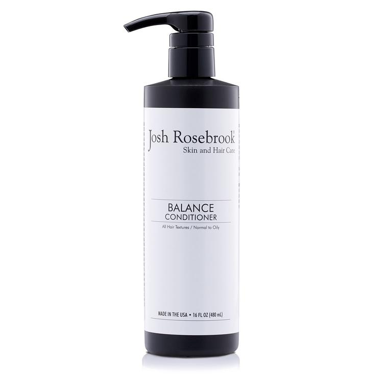 Josh Rosebrook - Balance Conditioner 480ml