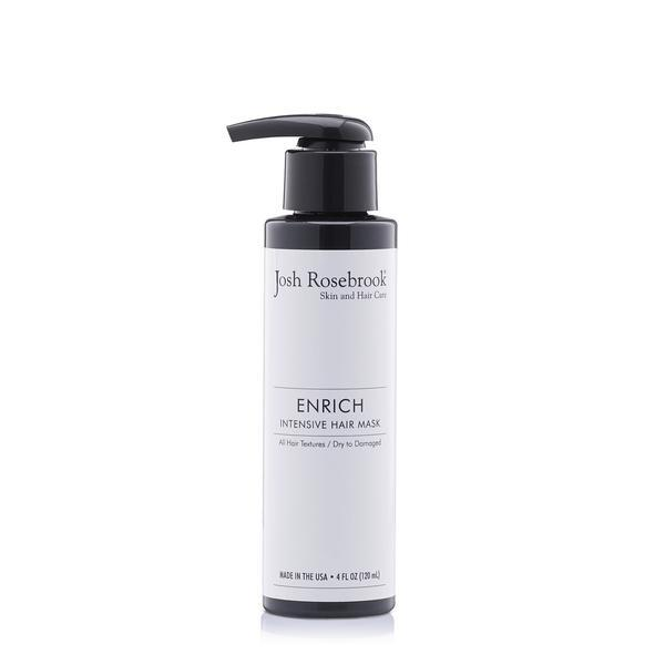 Josh Rosebrook - Enrich Intensive Hair Mask 120ml
