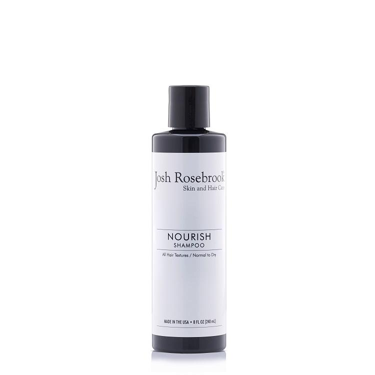 Josh Rosebrook - Nourish Shampoo 240ml