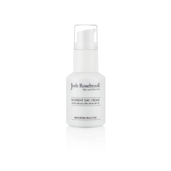 Josh Rosebrook - Nutrient Day Cream SPF30 - 60ml