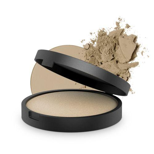 INIKA Baked Mineral Foundation - Strength 8gr