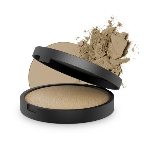 INIKA Baked Mineral Foundation - Patience 8gr