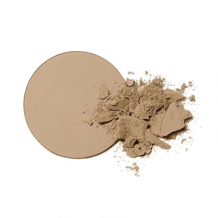 INIKA Baked Mineral Foundation - Patience 8gr - 0