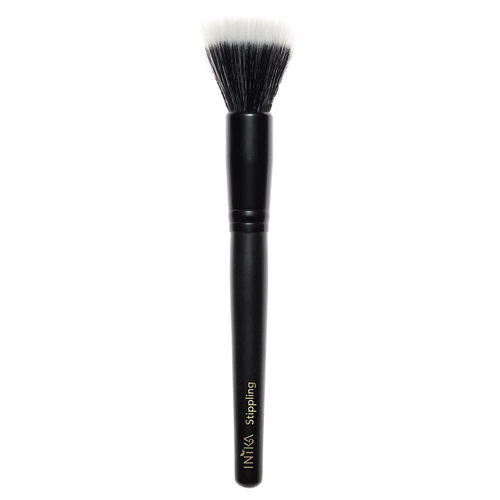 INIKA Organic Vegan Stippling Brush