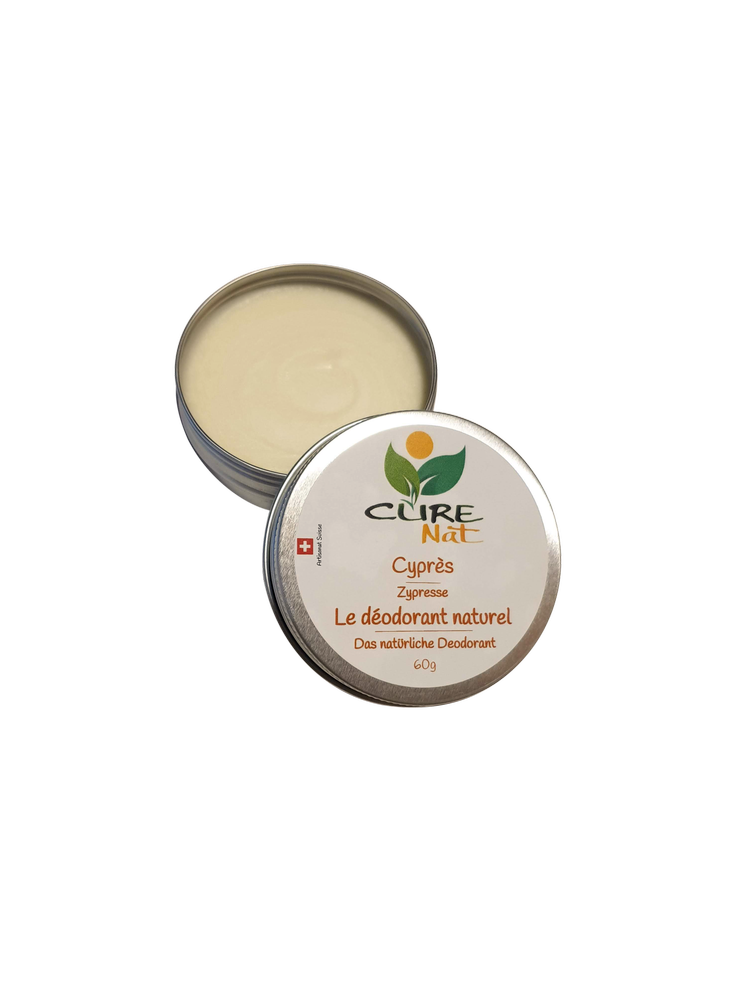 CureNat Deodorant Neutral 60gr