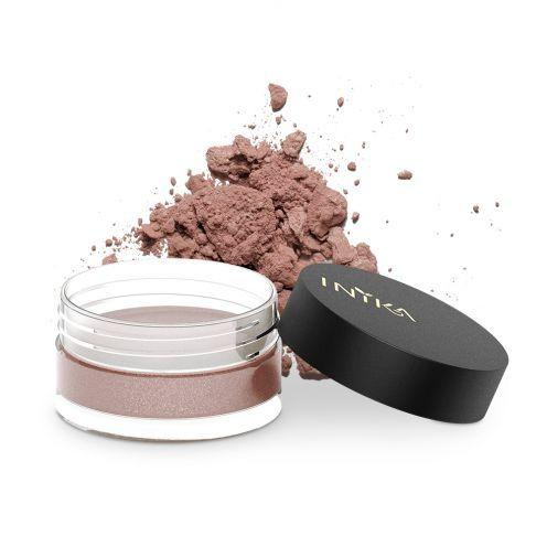 INIKA Mineral Eye Shadow - Peach Fetish
