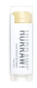 HURRAW! Unscented Lip Balm 4.3gr