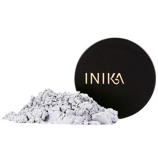 INIKA Mineral Eye Shadow - Platinum