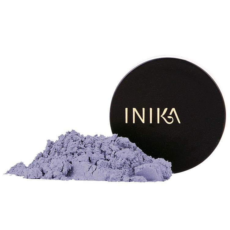 INIKA Mineral Eye Shadow - Velvet