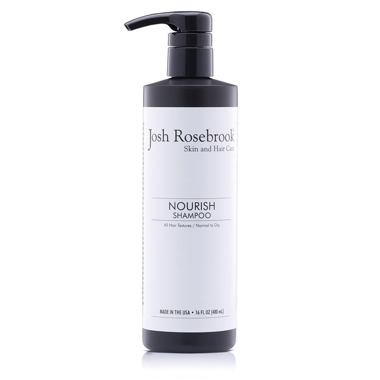 Josh Rosebrook - Nourish Shampoo 480ml