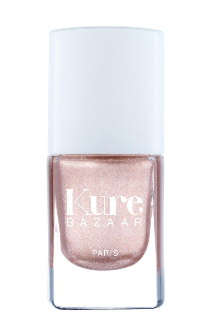 Kure BAZAAR Nagellack 10ml - Rose-Gold