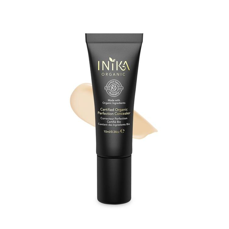 INIKA Certified Organic Perfection Concealer light - 10g