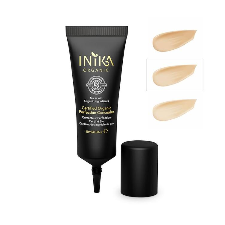 INIKA Certified Organic Perfection Concealer light - 10g - 1