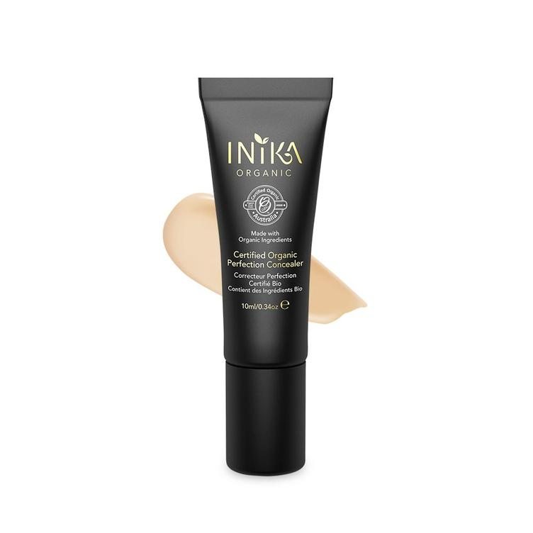 INIKA Certified Organic Perfection Concealer medium - 10g