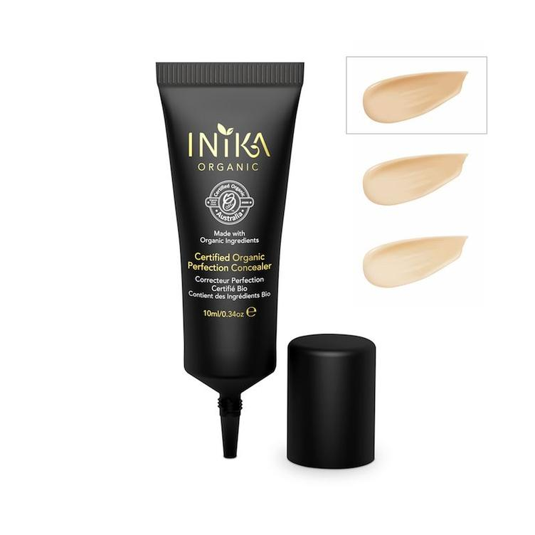INIKA Certified Organic Perfection Concealer medium - 10g - 1