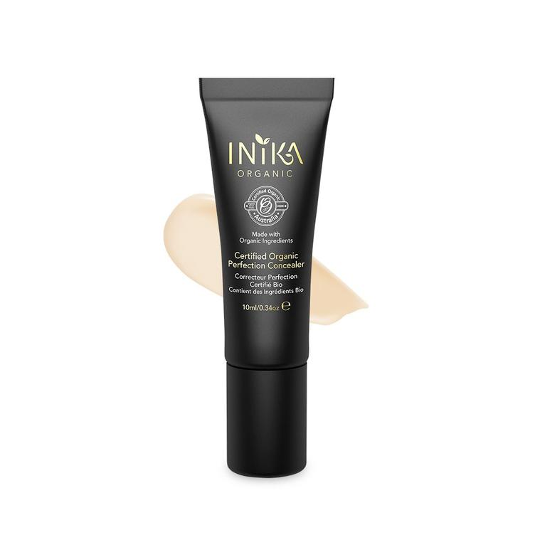INIKA Certified Organic Perfection Concealer very light - 10g