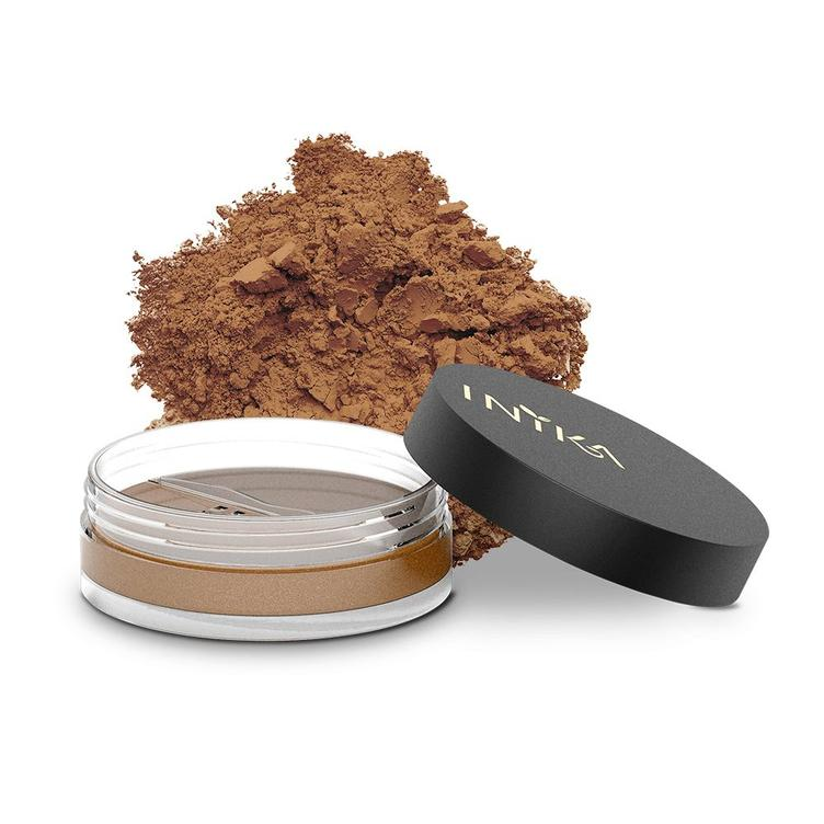 INIKA Loose Mineral Foundation Powder - Confidence 8g