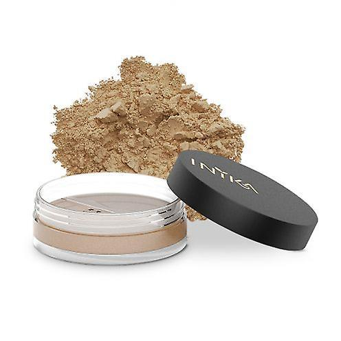 INIKA Loose Mineral Foundation Powder - Freedom 8g