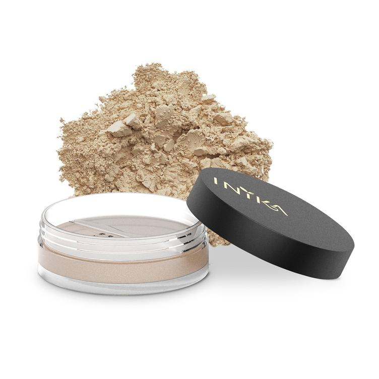 INIKA Loose Mineral Foundation Powder - Nurture 8g