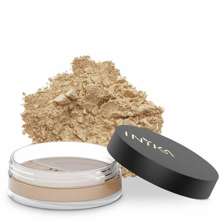 INIKA Loose Mineral Foundation Powder - Patience 8g