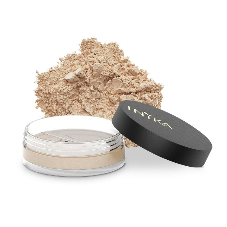 INIKA Loose Mineral Foundation Powder - Unity 8g
