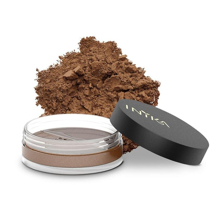INIKA Loose Mineral Foundation Powder - Wisdom 8g