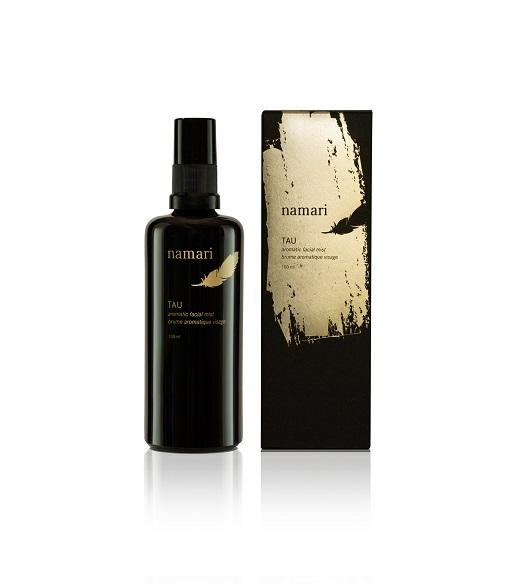 namari TAU - facial mist serum 100ml