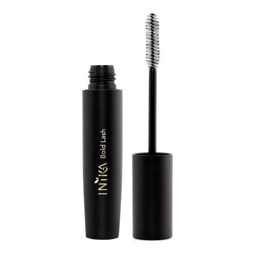 INIKA Bold Lash Vegan Mascara Brown