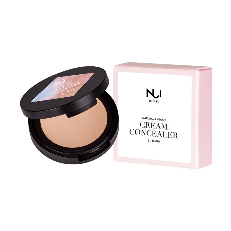 NUI Natural Cream Concealer 03 IHAIA