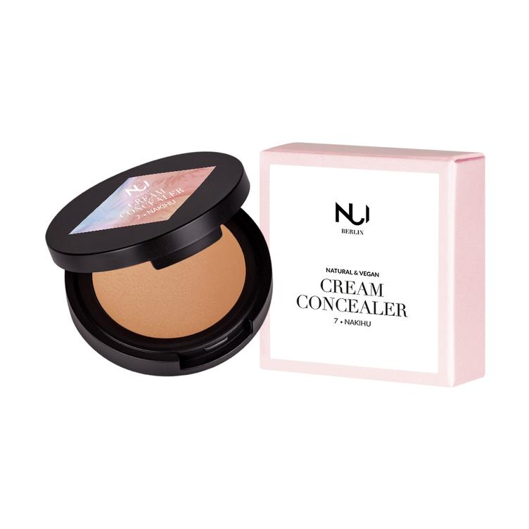 NUI Natural Cream Concealer 07 NAKIHU