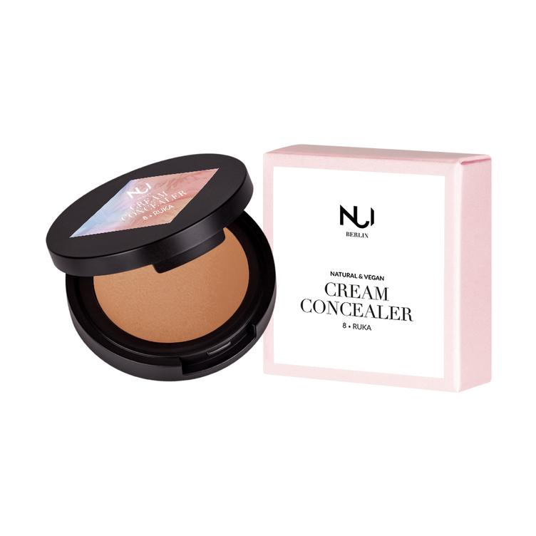 NUI Natural Cream Concealer 08 RUKA