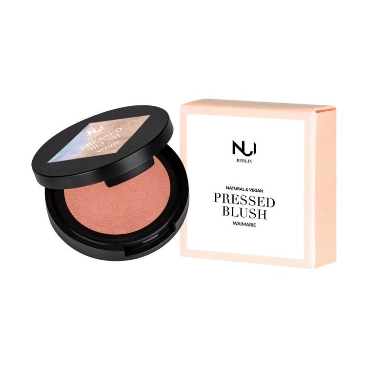 NUI Natural Pressed Blush WAIMARIE
