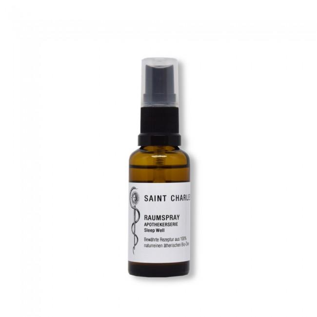 SAINT CHARLES Raumspray Sleep Well 30ml