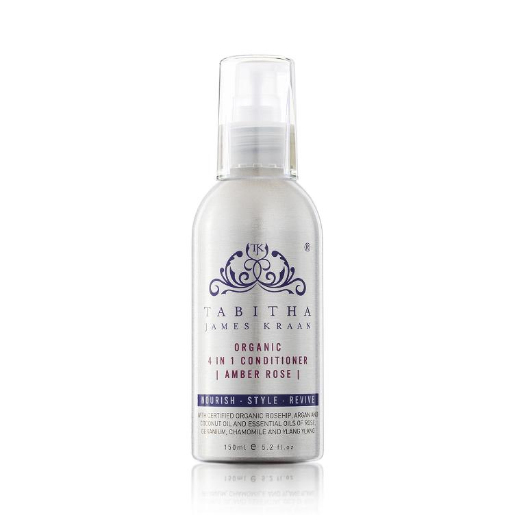 Tabitha James Kraan - 4-in-1 Conditioner Amber Rose 165ml