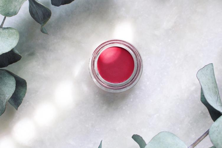 The Beauty Archive -Bridesmaid`s Blush lip tint 5.8g