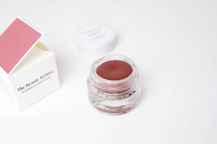 The Beauty Archive -Effortless Lip Cream 5.8g