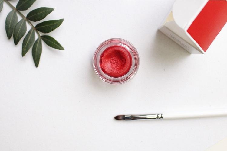 The Beauty Archive -Timeless Lip Cream 5.8g