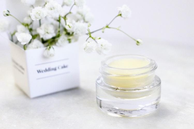 The Beauty Archive - Wedding Cake lip balm 5.8g