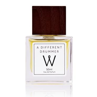 WALDEN NATURAL PERFUME A Different Drummer 50ml