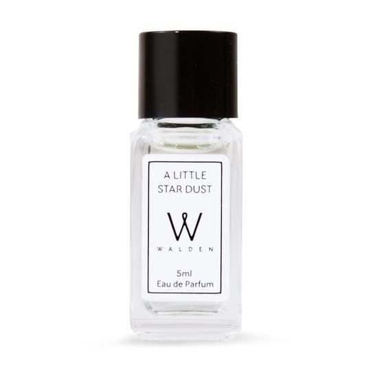 WALDEN NATURAL PERFUME A Little Star-Dust 5ml