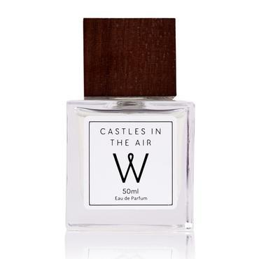 WALDEN NATURAL PERFUME Castles in the Air 50ml