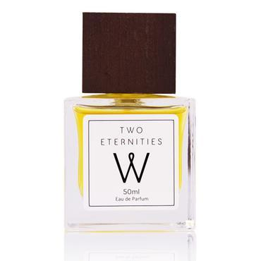 WALDEN NATURAL PERFUME Two Eternities 50ml