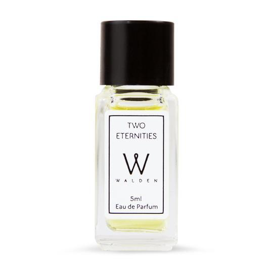 WALDEN NATURAL PERFUME Two Eternities 5ml